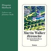 Revanche (Bruno Courrèges 10) | Martin Walker