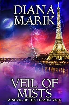 Amazon.com: Veil of Mists (Seven Deadly Veils Book 2) eBook: Diana