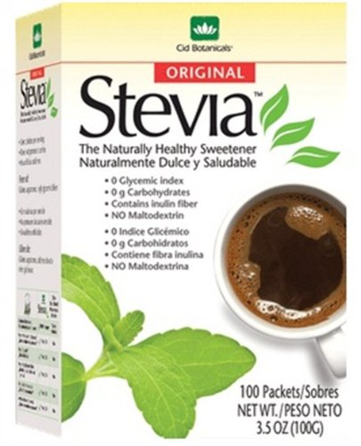 Botanicals Cid Flavor Stevia