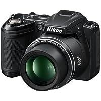 Nikon Coolpix L310 14.1MP Digital Camera with 21x Optical...