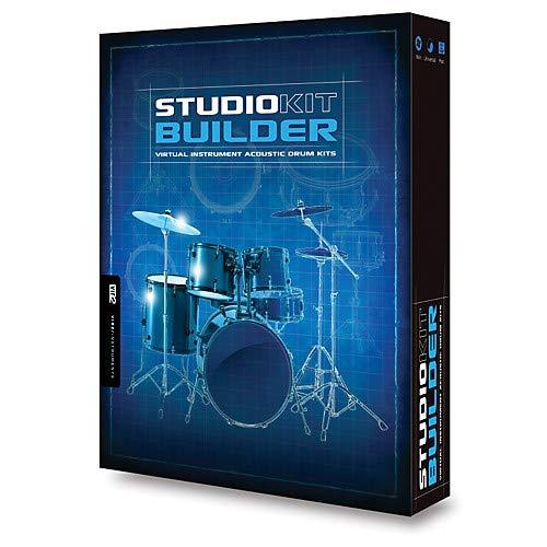 Studio Kit Builder (Kontakt Player 5/Plug-in)