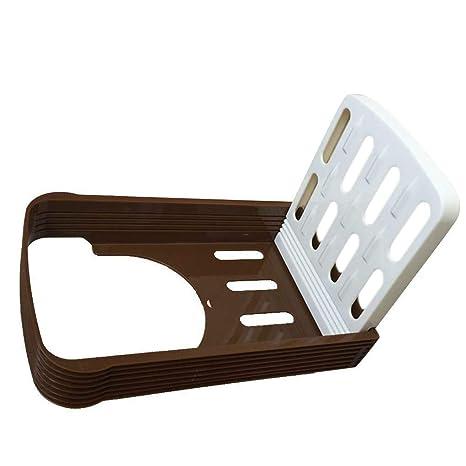 Babysbreath17 Pan máquina de Cortar Pan Tostado Guía de Corte Molde del Cortador sandwichera Bagel Pan