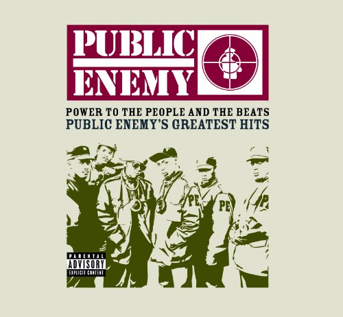 Power To The People And The Be...
