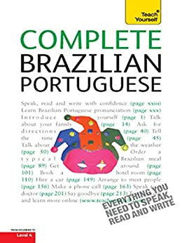 Complete Brazilian Portuguese Beginner to Intermediate ...