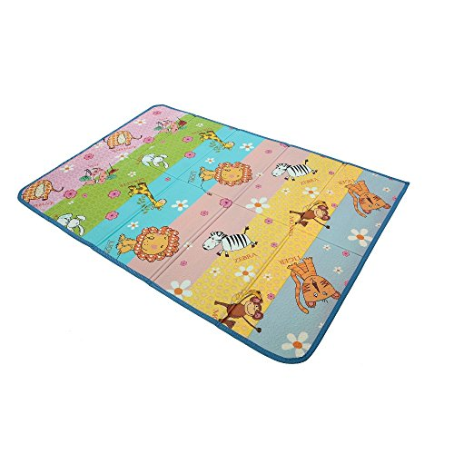 Wise Baby Portable Folding Mat