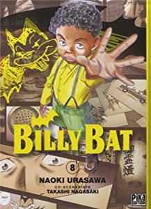 "Afficher ""Billy Bat n° 8"""