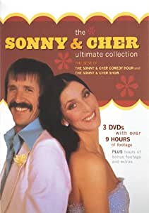 The Sonny & Cher Ultimate Collection