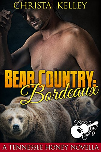 Bear Country: Bordeaux (BBW Bear Shifter Menage Romance)