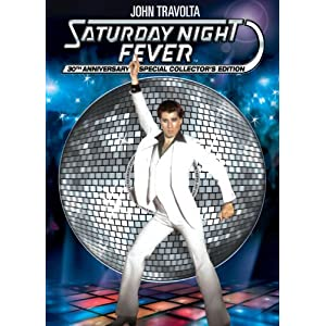 Saturday Night Fever (1977) (2013)