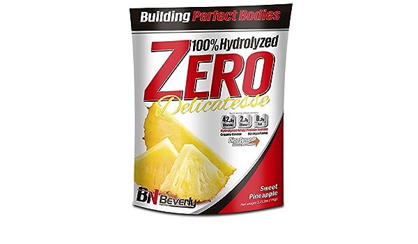 Beverly Nutrition Delicatesse Hydrolyzed Zero Proteína ...