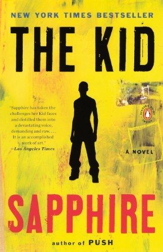 Sapphire Turtle - The Kid (Turtleback School & Library Binding Edition) by Sapphire (2012-06-26)