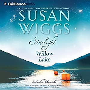 Starlight on Willow Lake Audiobook