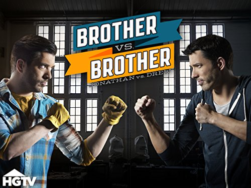Brother vs. Brother (2013) (Television Series)