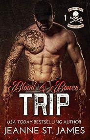 Blood & Bones: Trip (Blood Fury MC Boo