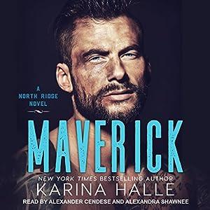 Maverick Hörbuch