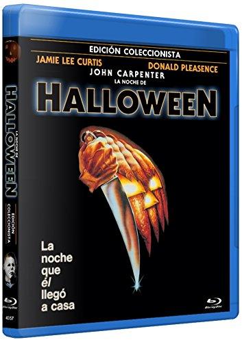 La Noche De Halloween Edición Especial 1978 Bd [Non-usa Format: Pal -Import- Spain]]()