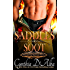 Saddles and Soot (Whispering Springs, Texas Book 8)