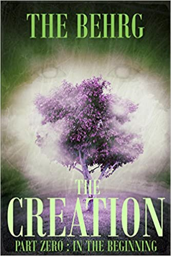 The Creation: In The Beginning