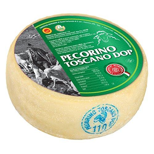 Pecorino Toscano DOP 5 lb
