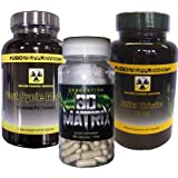 SD Matrix, Post Cycle Matrix and Free Milk Thistle worth £9.99