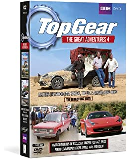 top gear botswana special streaming sub ita
