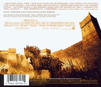 troy soundtrack hectors death free download
