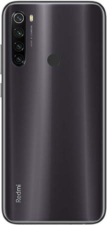 Xiaomi Redmi Note 8T– Smartphone con Pantalla 6,3