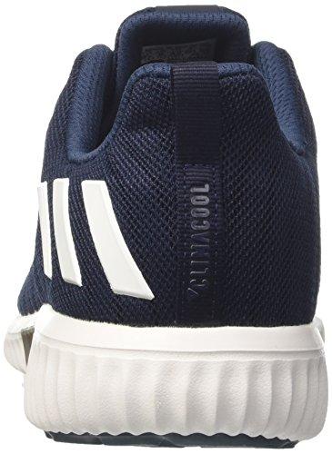 Sur Blanc Homme Nuit Pour De collegiate Mtallis Climacool Adidas Navy Bleu Chaussures Course Sentier fIRaqT