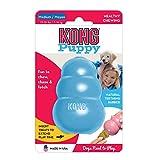 Kong Puppy Kong Toy, Medium, Assorted Pink/Blue
