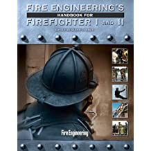 Fire Engineering's Handbook for Firefighter I and II [With 2 DVDs and Paperback Book]