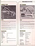 Goonies Limited Geophysical Instrumentation Brochure