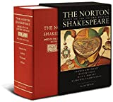 The Norton Shakespeare: Based on the Oxford Edition (Second Edition, Slipcased Edition)