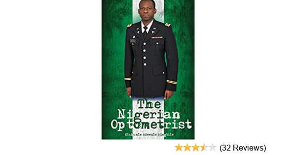 The Nigerian Optometrist