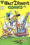Walt Disney's Comics and Stories #512 (Gladstone)