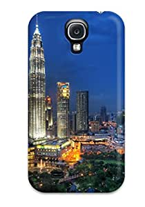 Chad Po. Copeland's Shop Best Galaxy S4 Case, Premium Protective Case With Awesome Look - Kuala Lumpur City In Malaysia