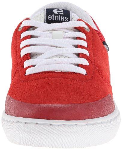Etnies RAP CL 4101000417 Herren Sneaker Rot Rot Sneaker ROT Weiß 616 liv ... d327d4