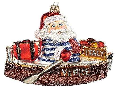 Italian Christmas Ornaments
