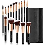 Best Makeup Brush Sets - Refand Makeup Brushes Premium Makeup Brush Set 15pcs Review