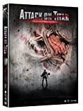 Attack on Titan Movie: Part 1