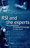 RSI and the Experts, Hilary Arksey, 1857288130
