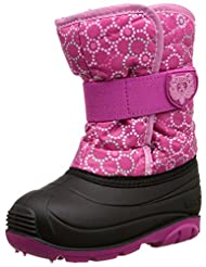 Kamik Kids Snowbug4 Winter Boot