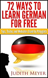 72 Ways to Learn German for Free - Tips, Tricks and Websites Used by Polyglots