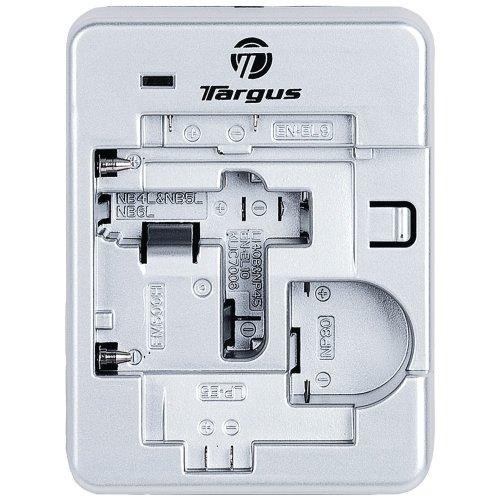 Targus Digital Universal Li-Ion Charger for Canon (TG-UNV100) ()