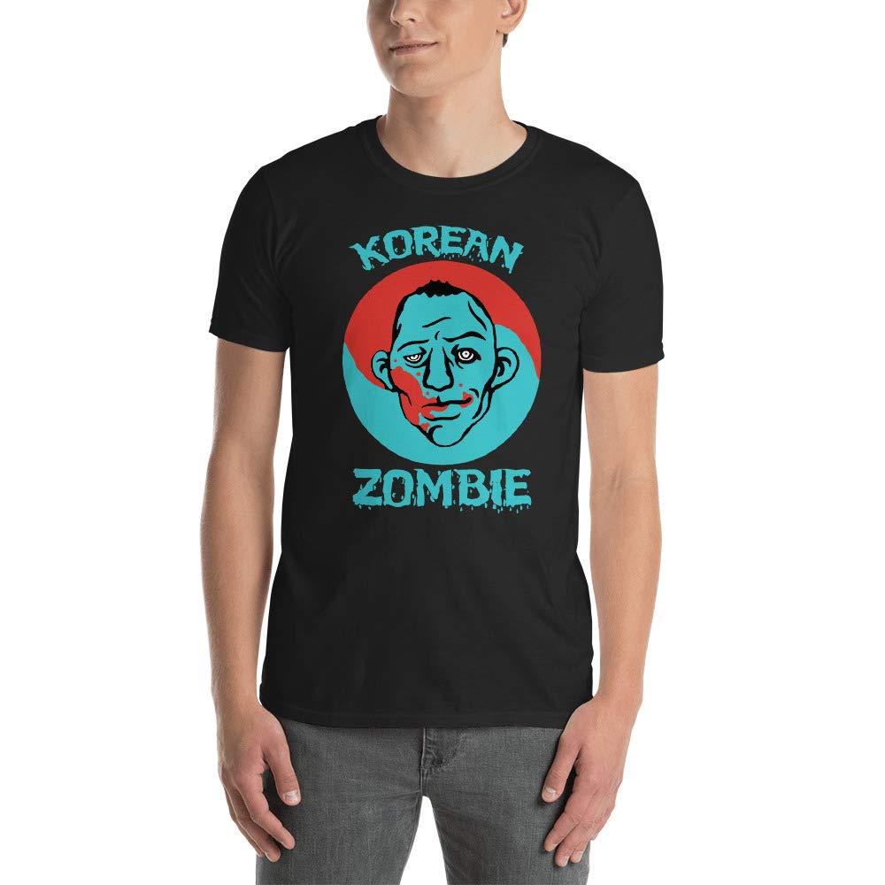 Chloe Miller 91 The Korean Zombie T Shirt
