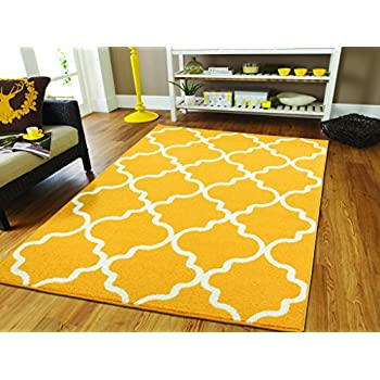 Amazon Com Luxury Rugs For Bedroom For Teens 5x8