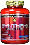 BSN SYNTHA-6 ISOLATE Protein Powder, Vanilla Ice Cream, 48 servings