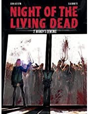 Night of the Living Dead Graphic Novel Volume 2: Mandy's Demons