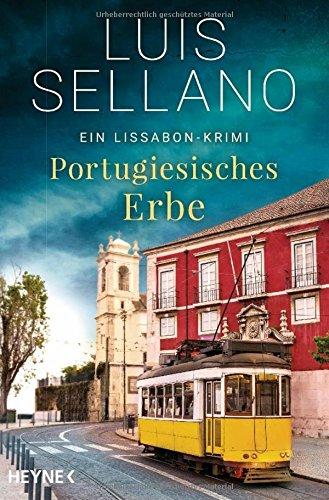 Luis Sellano: Portugiesisches Erbe