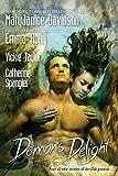 img - for Demon's Delight (Berkley Sensation) book / textbook / text book
