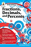 Fractions, Decimals, and Percents, Grades 3 - 5, , 1936023172